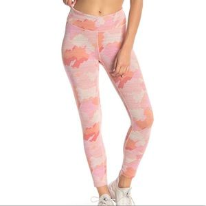 Outdoor Voices Techsweat 7/8 Flex Leggings NWT $85